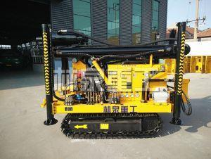 LQ-200 Shandong water well drilling rig