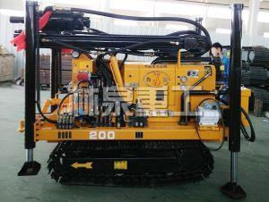 LQ-200 deep water well drilling rig