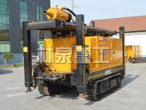 LQ-500 Shandong water well drilling rig